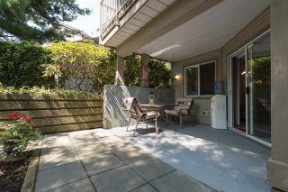 """Photo 18: 516 13900 HYLAND Road in Surrey: East Newton Townhouse for sale in """"HYLAND GROVE"""" : MLS®# R2294948"""