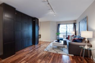 "Photo 3: 206 1545 E 2ND Avenue in Vancouver: Grandview Woodland Condo for sale in ""TALISHAN WOODS"" (Vancouver East)  : MLS®# R2508686"