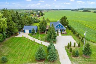 Photo 3: 282013 Concession Road 4-5 in East Luther Grand Valley: Rural East Luther Grand Valley House (2-Storey) for sale : MLS®# X5354141