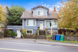 Photo 1: 235 NE Pine St in : Na Old City House for sale (Nanaimo)  : MLS®# 859461