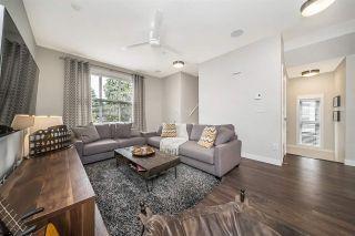 Photo 6: 3 2150 SALISBURY Avenue in Port Coquitlam: Glenwood PQ Townhouse for sale : MLS®# R2318094