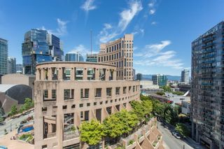 Photo 23: 1311 819 HAMILTON STREET in Vancouver: Downtown VW Condo for sale (Vancouver West)  : MLS®# R2596186