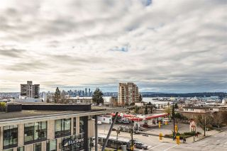 "Photo 18: 305 112 E 13TH Street in North Vancouver: Central Lonsdale Condo for sale in ""CENTREVIEW"" : MLS®# R2535152"