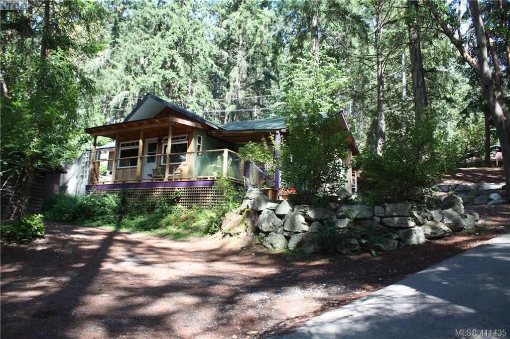 Main Photo: 6 1136 North End Rd in SALT SPRING ISLAND: GI Salt Spring Recreational for sale (Gulf Islands)  : MLS®# 815674