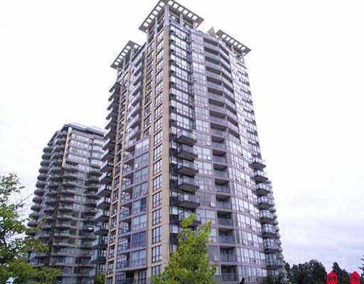 """Main Photo: 604 10899 W WHALLEY RING Road in Surrey: Whalley Condo for sale in """"THE OBSERVATORY"""" (North Surrey)  : MLS®# F2519413"""