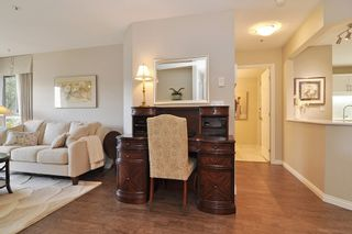 """Photo 5: 205 5556 201A Street in Langley: Langley City Condo for sale in """"Michaud Gardens"""" : MLS®# R2523718"""