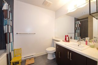 Photo 5: 9 9888 KEEFER AVENUE in Richmond: McLennan North Townhouse for sale : MLS®# R2335688