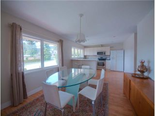 Photo 5: 1296 INGLEWOOD AVE in West Vancouver: Ambleside House for sale : MLS®# V944548