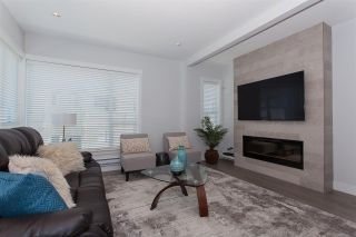 """Photo 9: 31 16337 23A Avenue in Surrey: Grandview Surrey Townhouse for sale in """"SOHO"""" (South Surrey White Rock)  : MLS®# R2265752"""