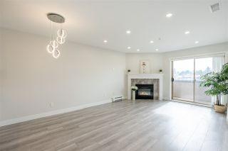 Photo 9: 303 12025 207A STREET in Maple Ridge: Northwest Maple Ridge Condo for sale : MLS®# R2548449