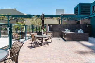 Photo 39: DOWNTOWN Condo for sale : 2 bedrooms : 555 Front #1601 in San Diego