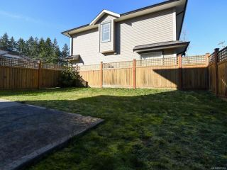 Photo 30: 13 2112 Cumberland Rd in COURTENAY: CV Courtenay City Row/Townhouse for sale (Comox Valley)  : MLS®# 831263