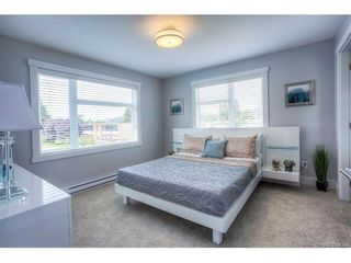 Photo 5: 124 2737 Jacklin Rd in VICTORIA: La Langford Proper Row/Townhouse for sale (Langford)  : MLS®# 749149