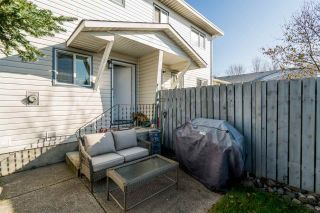 Photo 4: 152 111 TABOR Boulevard in Prince George: Heritage 1/2 Duplex for sale (PG City West (Zone 71))  : MLS®# R2414588