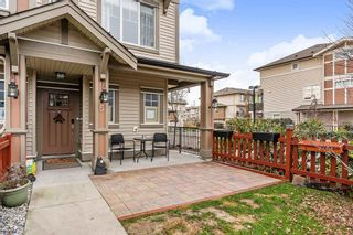 Photo 2: 5 10151 240 Street in Maple Ridge: Albion Townhouse for sale : MLS®# R2422109