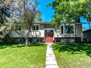 Main Photo: 628 Willesden Drive SE in Calgary: Willow Park Detached for sale : MLS®# A1124512