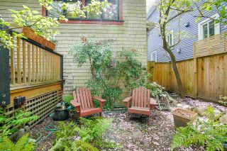 "Photo 32: 1849 E 13TH Avenue in Vancouver: Grandview Woodland House for sale in ""Grandview Woodland"" (Vancouver East)  : MLS®# R2576278"