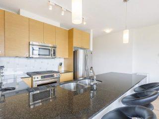"Photo 16: 806 110 BREW Street in Port Moody: Port Moody Centre Condo for sale in ""Arai I"" : MLS®# R2548100"