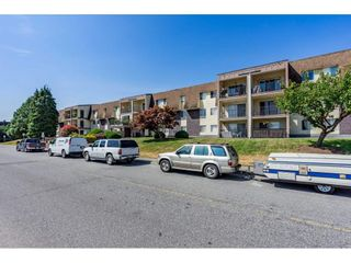 "Photo 4: 349 2821 TIMS Street in Abbotsford: Abbotsford West Condo for sale in ""Parkview Place"" : MLS®# R2555868"