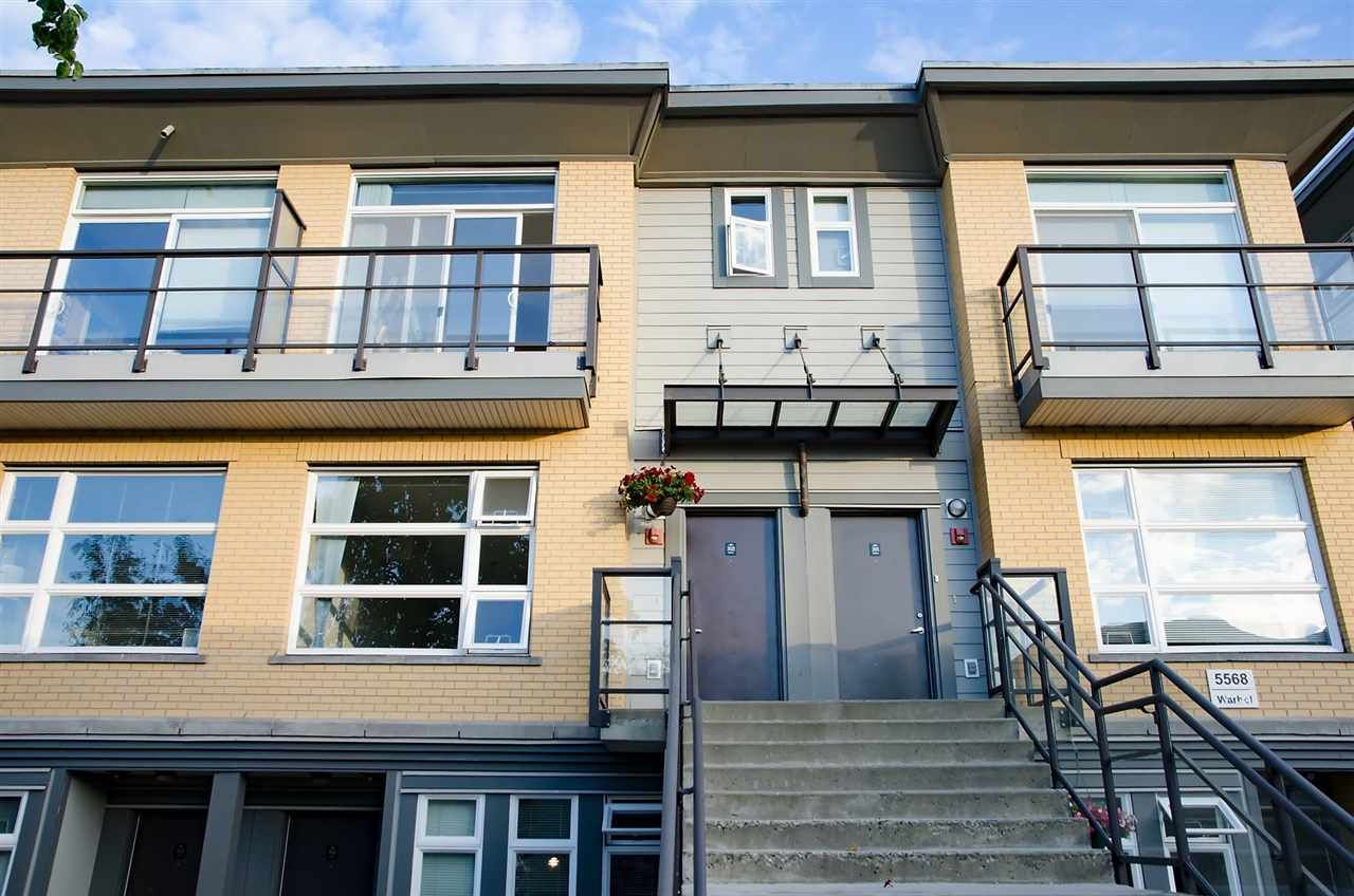 Main Photo: 202 5568 KINGS Road in Vancouver: University VW Townhouse for sale (Vancouver West)  : MLS®# R2190686