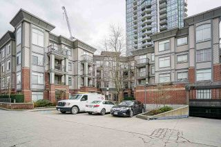 Main Photo: 412 10455 UNIVERSITY Drive in Surrey: Whalley Condo for sale (North Surrey)  : MLS®# R2553827