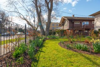 Photo 32: 216 Linden Ave in : Vi Fairfield West House for sale (Victoria)  : MLS®# 872517