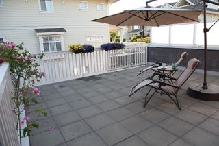 "Photo 8: # 16 4388 BAYVIEW ST in Richmond: Steveston South Townhouse for sale in ""PHOENIX POND AT IMPERIAL LANDING"" : MLS®# V1014696"
