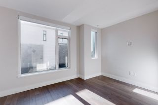 Photo 12: 1496 W 58TH Avenue in Vancouver: South Granville Townhouse for sale (Vancouver West)  : MLS®# R2547398