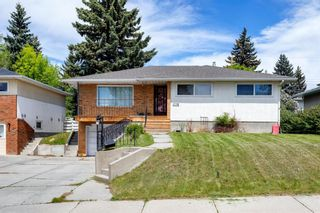 Main Photo: 1116 31 Avenue NW in Calgary: Cambrian Heights Detached for sale : MLS®# A1118593