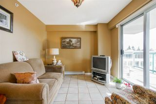 """Photo 11: 605 612 SIXTH Street in New Westminster: Uptown NW Condo for sale in """"THE WOODWARD"""" : MLS®# R2537268"""