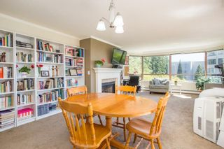 """Photo 11: 408 15111 RUSSELL Avenue: White Rock Condo for sale in """"PACIFIC TERRACE"""" (South Surrey White Rock)  : MLS®# R2590642"""
