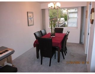 Photo 3: 8144 19TH Avenue in Burnaby: East Burnaby House for sale (Burnaby East)  : MLS®# V798909