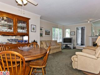 Photo 5: 112 1533 BEST Street: White Rock Condo for sale (South Surrey White Rock)  : MLS®# F1215388