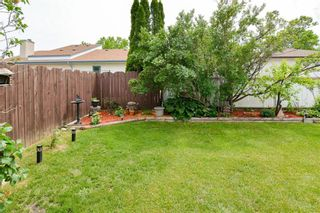 Photo 32: 199 Leahcrest Crescent in Winnipeg: Maples Residential for sale (4H)  : MLS®# 202114158