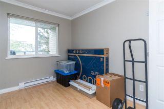 Photo 21: 205 33668 KING Road in Abbotsford: Poplar Condo for sale : MLS®# R2466135
