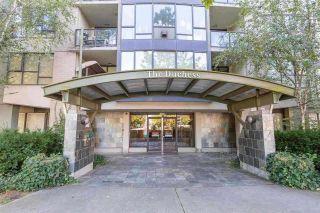 "Photo 2: 1203 8180 GRANVILLE Avenue in Richmond: Brighouse South Condo for sale in ""THE DUCHESS"" : MLS®# R2561053"