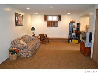 Photo 18: 707 Tobin Terrace in Saskatoon: Lawson Heights Single Family Dwelling for sale (Saskatoon Area 03)  : MLS®# 543284
