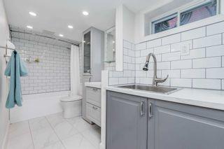 Photo 32: 1047 Woodbine Ave in Toronto: Woodbine-Lumsden Freehold for sale (Toronto E03)  : MLS®# E5181126