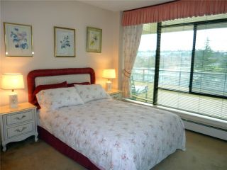 """Photo 6: # 609 2101 MCMULLEN AV in Vancouver: Quilchena Condo for sale in """"ARBUTUS VILLAGE"""" (Vancouver West)  : MLS®# V865100"""