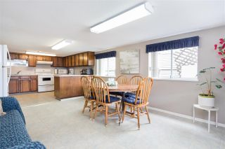 Photo 11: 4020 PRINCE ALBERT STREET in Vancouver: Fraser VE House for sale (Vancouver East)  : MLS®# R2361208