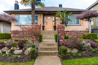Main Photo: 3227 E 51ST Avenue in Vancouver: Killarney VE House for sale (Vancouver East)  : MLS®# R2444421