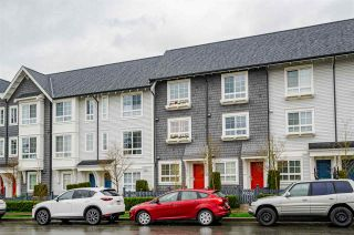 """Photo 38: 5 8476 207A Street in Langley: Willoughby Heights Townhouse for sale in """"YORK BY MOSAIC"""" : MLS®# R2559525"""