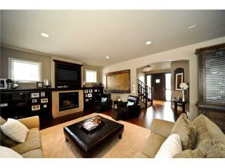 Photo 6: 11 EVERGREEN Avenue SW in CALGARY: Shawnee Slps Evergreen Est Residential Detached Single Family for sale (Calgary)  : MLS®# C3465623