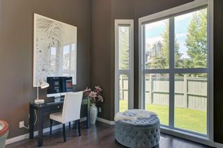 Photo 11: 1707 WENTWORTH Villa SW in Calgary: West Springs Row/Townhouse for sale : MLS®# C4253593