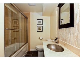 Photo 15: 3915 WESTRIDGE Ave in West Vancouver: Home for sale : MLS®# V1073723
