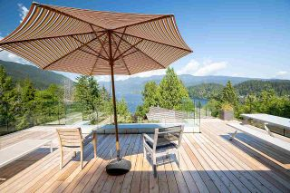 Photo 35: 4761 COVE CLIFF Road in North Vancouver: Deep Cove House for sale : MLS®# R2584164