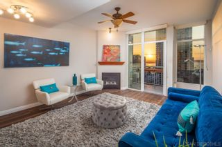 Photo 1: DOWNTOWN Condo for sale : 2 bedrooms : 1240 India Street #1109 in San Diego