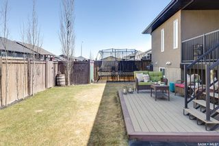 Photo 41: 338 Player Crescent in Warman: Residential for sale : MLS®# SK852680