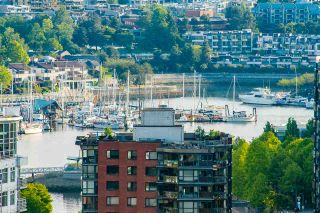 Photo 21: 2304 950 CAMBIE Street in Vancouver: Yaletown Condo for sale (Vancouver West)  : MLS®# R2455594