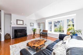 "Photo 2: 3666 GARIBALDI Drive in North Vancouver: Roche Point Townhouse for sale in ""Salish Estates"" : MLS®# R2604084"